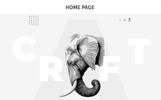 Art Market - Responsive OpenCart Template