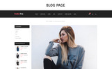 Fashion True Store Responsive OpenCart Template