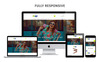 Extra Power Multi Purpose Responsive OpenCart Template Big Screenshot
