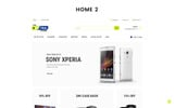 Extra Power Multi Purpose Responsive OpenCart Template
