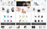 """Away Multipurpose Template - Responsive"" Responsive WooCommerce Thema"