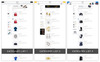 """Away Multipurpose Template - Responsive"" Responsive WooCommerce Thema Groot  Screenshot"