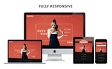 Shopway - Fashion Store Responsive OpenCart Template