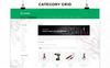 Redbox - Automobile Shop Premium OpenCart Template Big Screenshot