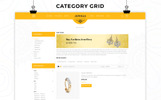 Jewels - Responsive Premium OpenCart Template