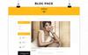 Jewels - Responsive Premium OpenCart Template Big Screenshot