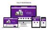 """""""Emart - Mega Store Responsive Premium"""" thème OpenCart adaptatif Grande capture d'écran"""