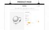 Monora Jewellery Responsive OpenCart Template Big Screenshot