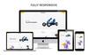 "OpenCart шаблон ""Toysons - Children Shop Responsive"" Большой скриншот"