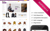 Origin Leather Market - Responsive PrestaShop Theme