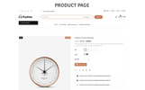 Furnu - The Furniture Store Responsive PrestaShop Theme