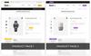 "WooCommerce Theme namens ""Realme Multipurpose - Responsive"" Großer Screenshot"