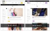 """Realme Multipurpose - Responsive"" Bootstrap WooCommerce Thema"