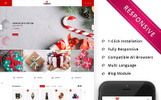 Violet - The Gift Store Responsive OpenCart Template