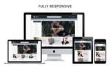 Stylery - The Fashion Store Responsive OpenCart Template