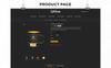 Giftive - The Gift Store Responsive PrestaShop Theme Big Screenshot
