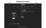 Giftive - The Gift Store Responsive PrestaShop Theme