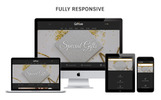 Bootstrap szablon OpenCart Giftive - The Gift Store Responsive #75616