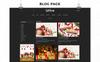Bootstrap szablon OpenCart Giftive - The Gift Store Responsive #75616 Duży zrzut ekranu