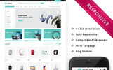 "PrestaShop Theme namens ""Cheap - Electronic"""