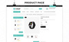 Cheap - Electronic PrestaShop Theme Big Screenshot