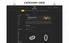 Jewelza - The Jewelry Store OpenCart Template Big Screenshot