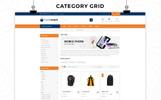 Fashmart - The Mega Store Responsive OpenCart Template
