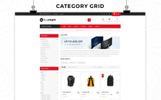 "OpenCart шаблон ""Buymart - The Mega Shop Responsive"""