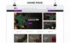 Gifty - The Gift Store Responsive WooCommerce Theme Big Screenshot