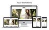 Riddle Cap Responsive OpenCart Template Big Screenshot