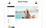 Riddle Cap Responsive OpenCart Template