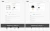 Vitra - The Multipurpose Responsive WooCommerce Theme Big Screenshot