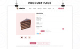 Responsivt Cakebite - Responsive Store OpenCart-mall