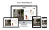 """Fashack - The Fashion Store Responsive"" BootstrapOpenCart模板 大的屏幕截图"
