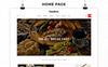 Foodine - The Pizza Shop Template OpenCart  №78812 Screenshot Grade