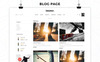 Iskater - The Sport Hub Responsive OpenCart Template Big Screenshot