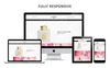 Perfume - The Cosmetic Store Responsive OpenCart Template Big Screenshot