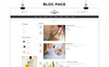 Bootstrap Perfume - The Cosmetic Store Responsive OpenCart-mall En stor skärmdump