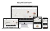 """Furelife - The Furniture Shop Responsive"" thème OpenCart adaptatif"