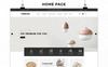 """""""Furelife - The Furniture Shop Responsive"""" thème OpenCart adaptatif Grande capture d'écran"""