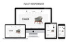 """Dehome - The Furniture Store Responsive"" thème OpenCart adaptatif Grande capture d'écran"