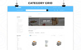 Bootstrap Kichen - Responsive Store OpenCart sablon