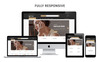 Bgmart - The Jewellery Store Responsive Tema WooCommerce №79775 Screenshot Grade