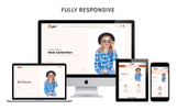 Stylert - The Fashion Store OpenCart Template