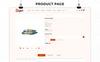 Responsive Stylert - The Fashion Store Opencart Şablon Büyük Ekran Görüntüsü