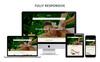 Spazone - The Massage Parlour Responsive Template OpenCart  №79923 Screenshot Grade