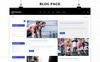 Everyday - The Gym Online Store WooCommerce Theme Big Screenshot