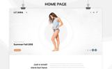 Linkara - The Clothing Store OpenCart Template