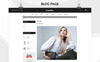 Crazler - The Fashion Store Responsive OpenCart Template Big Screenshot