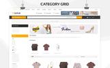 "PrestaShop Theme namens ""Cartvol - The Mega Fashion Responsive"""